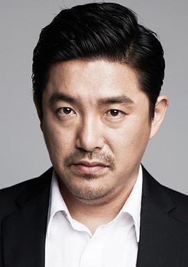 林哲亨 Lim Chul-hyung演员