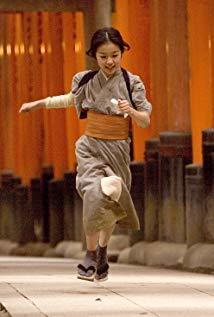 大后寿寿花 Suzuka Ohgo演员