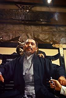 谷峰 Feng Ku演员