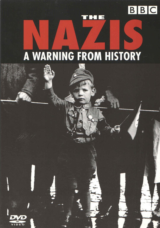 纳粹警示录