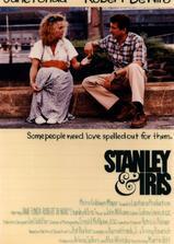 史丹利与爱莉丝海报