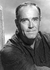 亨利·方达 Henry Fonda