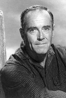 亨利·方达 Henry Fonda演员