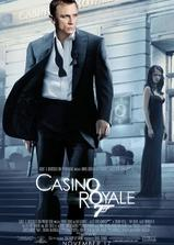 007:大战皇家赌场海报
