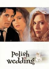 波兰婚礼海报