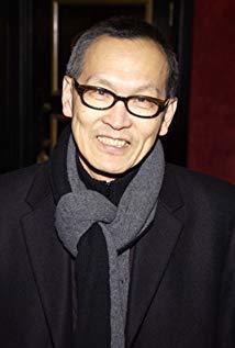 王颖 Wayne Wang演员