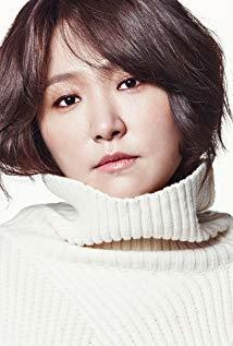 金贤淑 Hyeon-sook Kim演员