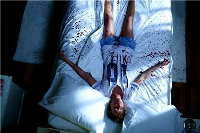 5部由真实故事改编的恐怖电影,挑战你的心理!