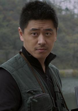 高扬棋 Yangqi Gao演员