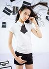 吴雨珏 Yujue Wu剧照