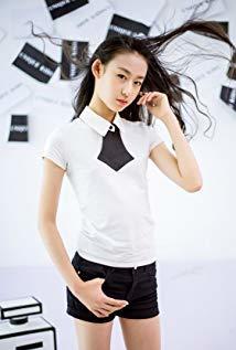吴雨珏 Yujue Wu演员
