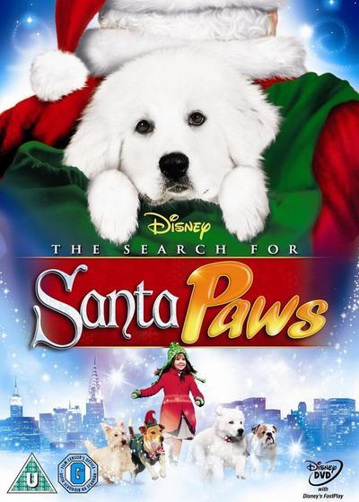 圣诞狗狗1:全面搜寻海报