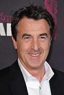 弗朗索瓦·克鲁塞 François Cluzet演员