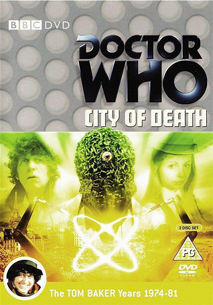 神秘博士:死亡之城