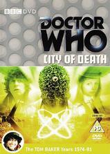 神秘博士:死亡之城海报