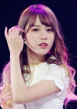 钱蓓婷 Beiting Qian演员