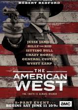 西部纪实海报