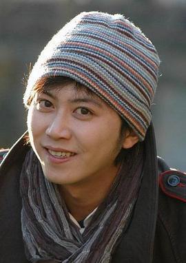 富俊峰 Junfeng Fu演员