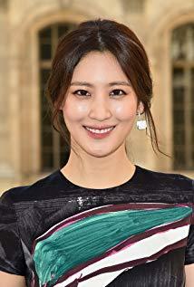 金秀贤 Soo-hyun Kim演员