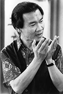 吴汉润 Haing S. Ngor演员