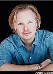 安德烈·舍贝里 André Sjöberg