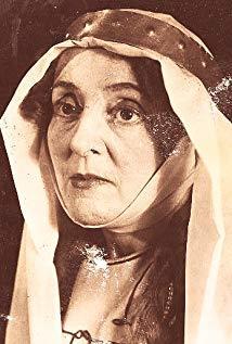 玛格丽特·威彻利 Margaret Wycherly演员