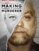 制造杀人犯 第一季