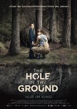 地面之洞海报