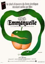 艾曼纽海报