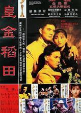 皇金稻田海报