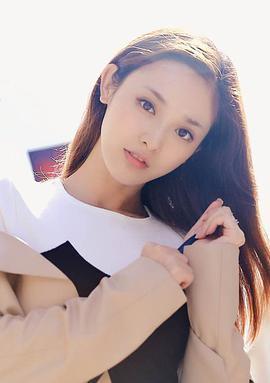 彭小苒 Xiaoran Peng演员