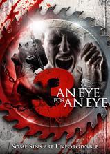 3:an Eye for an Eye海报