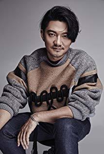 彭波 Bo Peng演员