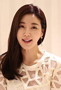 金莎朗 Sa-rang Kim演员