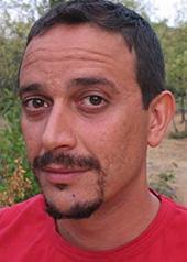 路易斯·卡叶赫 Luis Callejo