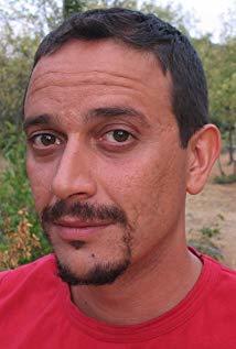 路易斯·卡叶赫 Luis Callejo演员