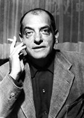 路易斯·布努埃尔 Luis Buñuel