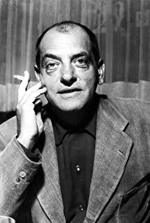 路易斯·布努埃尔 Luis Buñuel演员