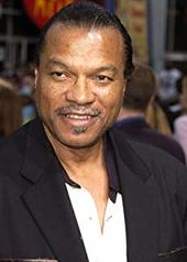 比利·迪·威廉姆斯 Billy Dee Williams