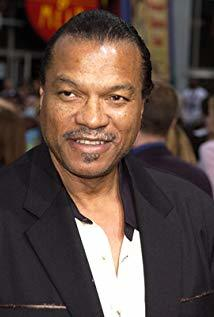 比利·迪·威廉姆斯 Billy Dee Williams演员