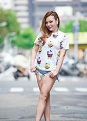 小甜甜 Riva Zhang