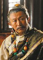 洛丹 Dan Luo演员