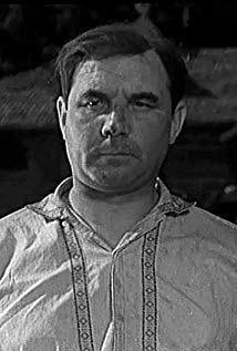谢尔盖·布林尼科夫 Sergei Blinnikov演员