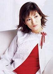 川澄绫子 Ayako Kawasumi