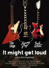 吉他英雄海报