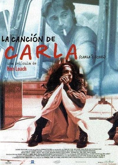 卡拉之歌海报