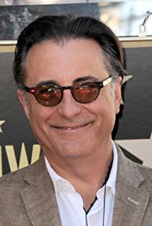 安迪·加西亚 Andy Garcia演员