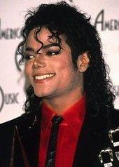迈克尔·杰克逊 Michael Jackson