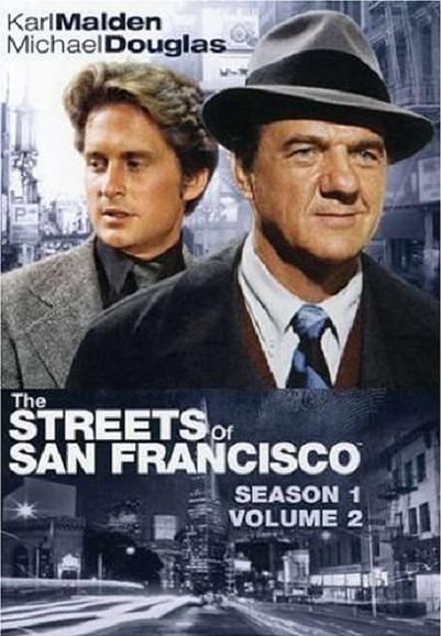 旧金山风物记 第一季