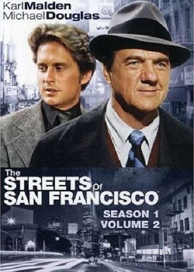 旧金山风物记 第一季海报